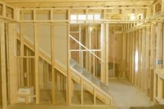Framing-Drywall