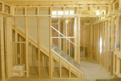 Framing-Drywall